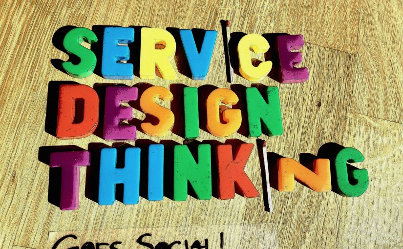 SERVICE DESIGN THINKING goes social! | Impulse und Tools für den Sozialbereich